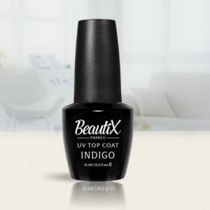 Beautix Indigo Top Coat