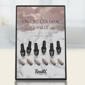 Beautix Gel Polish Collection – Summer 2020