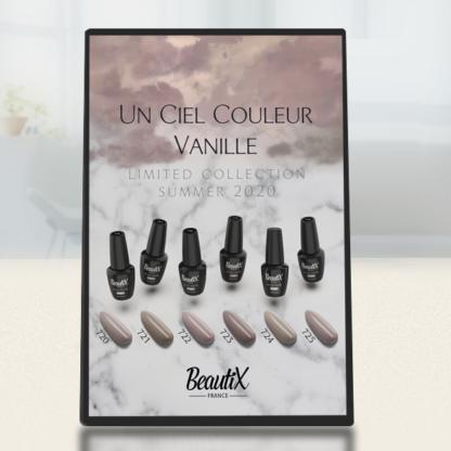 Un Ciel Сouleur Vanille - Summer 2020