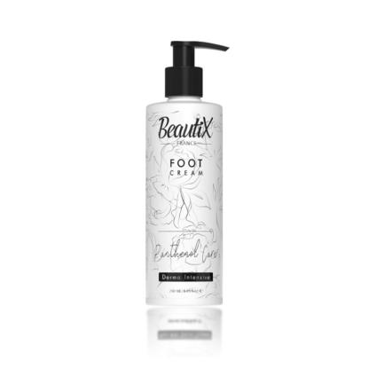 Beautix Foot Cream - Panthenol Care