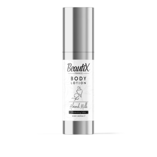 Hand&BodyBeautix Lotion Almond Milk 50ml